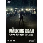 ウォーキング・デッド シーズン7 DVD−BOX 1