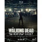 ウォーキング・デッド シーズン7 Blu−ray−BOX 1(Blu−ray Disc)