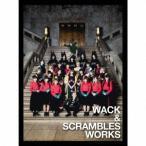 オムニバス/WACK & SCRAMBLES WORKS(DVD付)
