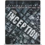 インセプション ブルーレイ スチールブック仕様 数量限定生産 2枚組   Blu-ray