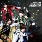 ROOT FIVE/ROOT FIVE STORYLIVE COLLECTION(DVD付A)