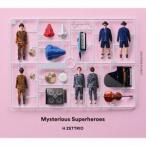 "H ZETTRIO/Mysterious Superheroes""EXCITING FLIGHT盤"""