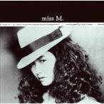中島みゆき/miss M.(リマスター)