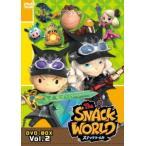 スナックワールド DVD−BOX Vol.2