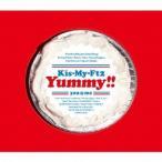 Kis−My−Ft2/Yummy!!(初回盤A)(DVD付)