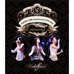 Kalafina 10th Anniversary LIVE 2018 at 日本武道館 Blu-ray Disc