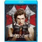 バイオハザード ザ ファイナル Blu-ray Disc BLU-81059