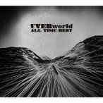 UVERworld/ALL TIME BEST(初回生産限定盤A)(Blu−ray Disc付)