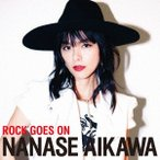 相川七瀬/ROCK GOES ON