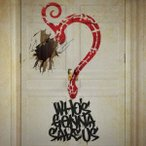 HYDE/WHO'S GONNA SAVE US(通常盤)