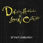ダリル・ホール&ジョン・オーツ/12インチ・コレクション(デラックス・エディション)