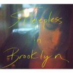[ALEXANDROS]/Sleepless in Brooklyn(初回限定盤A)(Blu−ray Disc付)