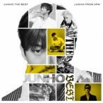 JUNHO(From 2PM)/JUNHO THE BEST(初回生産限定盤)(DVD付)