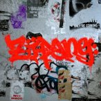 HYDE feat.YOSHIKI/ZIPANG(初回限定盤A)