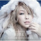 中島美嘉/雪の華15周年記念ベスト盤 BIBLE