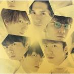 関ジャニ∞/crystal(期間限定−多謝台湾−盤)(DVD付)