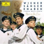 ウィーン少年合唱団/美しく青きドナウ〜シュトラウス・フォーエヴァー