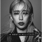 加藤ミリヤ/M BEST II(通常盤)