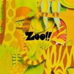 ネクライトーキー/ZOO!!(通常盤)