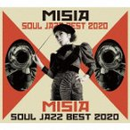 MISIA/MISIA SOUL JAZZ BEST 2020(初回生産限定盤A)(Blu−ray Disc付)