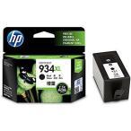 HP C2P23AA 純正 HP934XL インクカートリッジ ブラック 増量