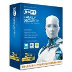 キヤノンITソリューションズ ESET ファミリー セキュリティ 2014 3年版