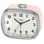 CASIO TQ-159-4JF(レトロピンク) 目覚まし時計