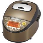 タイガー魔法瓶 JKT-J100-XT(ブラウンステンレス) 炊きたて みんなのtacook IH炊飯器 5.5合