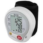 / 手首式血圧計 ホワイト TANITA タニタ BPE12WH