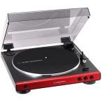 audio-technica AT-LP60X RD