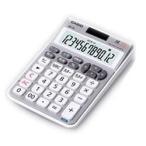 CASIO MZ-20SR-N テンキー電卓 12桁