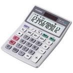 CASIO MW-12GT 卓上電卓 12桁 特大表示