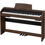 CASIO PX-760-BN(オークウッド調) Privia(プリヴィア) 電子ピアノ 88鍵盤