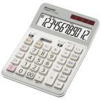 シャープ CS-S952C-X 実務電卓 12桁
