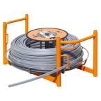 育良精機 ISK-CR430 電線リール ISK-CR430