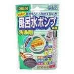 ウエ・ルコ 風呂水ポンプ専用洗浄剤 12g