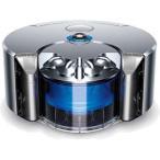 ダイソン 360 Eye ロボット掃除機 RB01NB(ニッケル/ブルー)