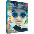 ADOBE Photoshop Elements 2019 日本語版 MLP アップグレード版