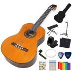 ARIA アリア クラシックギター A-20 初心者 入門 11点セット