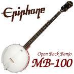 エピフォン Epiphone MB-100 バンジョー