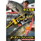 内外出版【DVD】 EXTREME001 今江克隆 ザ・ディープインパクト