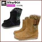 ショッピングスノーシューズ SOREL ソレル NewbieニュービーLL5196ウインターブーツ・スノーブーツ防水・防寒ブーツ
