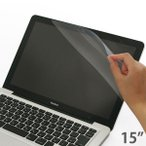 ショッピング2012 液晶保護フィルム、シート(PC用) PowerSupport アンチグレアフィルム 艶無しタイプ for MacBook Pro 15inch (アルミニウムユニボディ) ネコポス不可