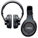 ヘッドホン本体 SHURE シュアー SRH440 Professional Studio Headphones SRH440 ネコポス不可