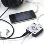 オーディオインターフェイス Bird Electron バード電子 DJ ミキサー マイクロジャック DJ10 DJ10 ネコポス不可