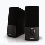 PCスピーカー BOSE ボーズ Companion 2 Series III multimedia speaker system Companion2IIIBK ネコポス不可