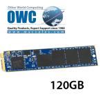 内蔵型SSD OWC オーダブリュシー Aura 6G SSD 120GB for MacBook Air 2010  /  2011 Edition OWCSSDA116G120...