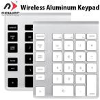 パソコン用テンキー Newer Technology Wireless Aluminum Keypad ネコポス不可