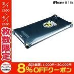 バイオハザード20周年記念 GILD design BIOHAZARD 20th Anniversary Edition Solid for iPhone 6 / 6s S.T.A.R.S. ネコポス不可