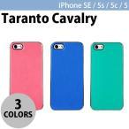 iPhoneSE・5s ケース、カバー Taranto Cavalry for iPhone SE / 5s / 5 タラント ネコポス可